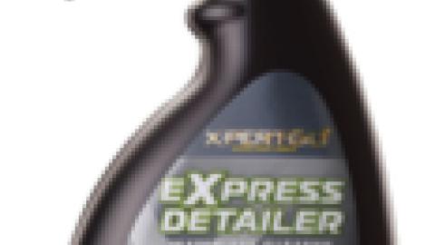 Express Detailer